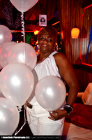 La La's All White Bday Bash