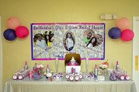 Lashondra's Glitz & Glam Bridal Shower