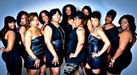 Ladies Of Moscato Social And Pleasure Club