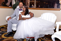 Ariel & Malcolm Married 8.22.15