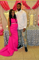 Daja's Baby Shower