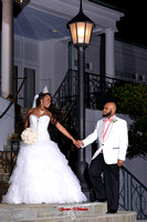 I'Jale & Elliott Married 10.3.15