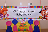Ciji's Baby Shower