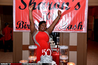Sharon's 50th BDay Bash