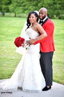 Chelsea & Ronald Married 05/13/2017