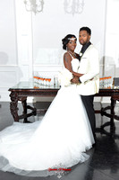 Latoyna & Armond  Married 5.7.16