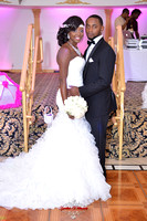 Zaneta & Solomon Married 8.29.15