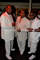 All White Linen Party