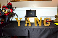 Yang's 40th Bday Bash
